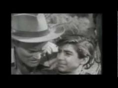 Johnny Crawford - 'Living In The Past' In Memory of Chuck Connors (His Pa) - YouTube
