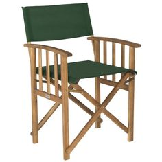 Wooden Directors Chairs details about folding directors chair set 2 wooden outdoor garden