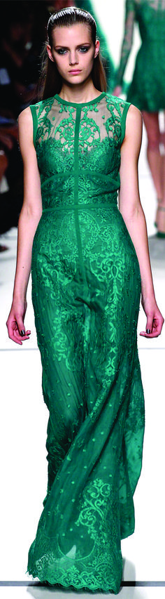 "This green though... ♥♡♥♡♥Thanks, Pinterest Pinners, for stopping by, viewing, re-pinning,  following my boards.  Have a beautiful day! ^..^ and ""Feel free to share on Pinterest ^..^ #fashion   #fashionupdates #fashionandclothingblog"