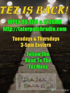 Radio Stations, The Dj, Monday Night, Interview, Radio Channels