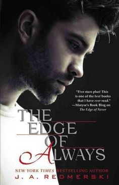 The Edge of Always (The Edge)