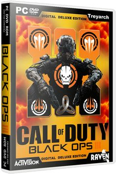 Call of Duty: Black Ops 3 + Crack + Update 2 [PC]