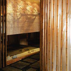 北京睦晨风合室内设计作品:禅语空间