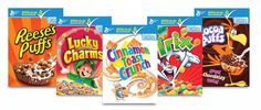FREE General Mills Cereal from Dr. Oz Today at 3 PM EST