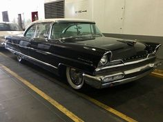 1956 Lincoln for sale #1972507 - Hemmings Motor News