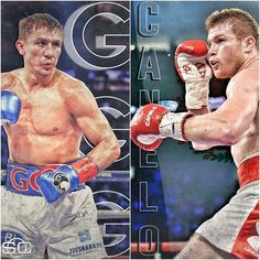 d6339a3048a Breaking: Canelo Álvarez will fight Gennady Golovkin for the Middleweight  Championship on September 16.