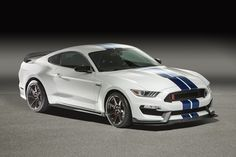 FORD SHELBY GT350R COUPE- Barrett-Jackson Auction Company