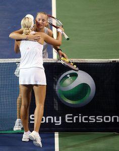 Aleksandra Wozniak - Toray Pan Pacific Open Tennis - Day 3