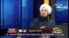 "Habib Ali al-Jifri: ""Humanity before Religiosity"""