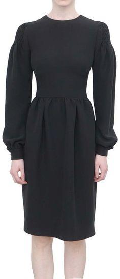 Nice Silk Dress! By Valentino.