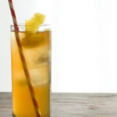smoky iced tea and whiskey cooler more recipes drinks drink recipes rr ...