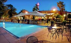 Groupon - Stay with Daily Health-Club Admission at Flamingo Conference Resort and Spa in Santa Rosa, CA in Santa Rosa, CA. Groupon deal price: $104.00