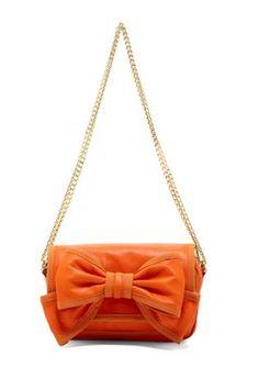 RED Valentino Mini Shoulder Bag