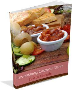 boek levenslang gezond slank