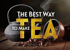 If you've ever wondered about the best way to brew tea, our blog explores different brewing methods, from ingredients to tools and everything in between.