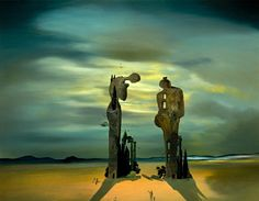 OnlyImages: SALVADOR DALI #Art