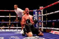 "Gary Lockett: ""Juergen Braehmer doesn't like to be backed up so we need to force him into a fight!""  With 30 wins by stoppage – including a litany of spectacular one shot count outs – on his 44 fight ring slate, perhaps the boxing family should be a bit less dismissive of Enzo Maccarinell's prospects ahead of his audacious world title challenge this weekend.   http://ringnews24.com/interviews/item/12426-juergen-braehmer-boxing-news"