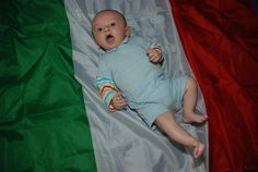 Il fagiolino my other country