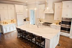 Cambria Quartz Brittanicca Kitchen. Countertops fabricated &  installed by Smokey Mountain Tops