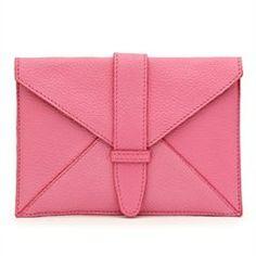Kobo cover in pink