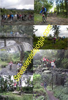 Merapi Cycling Tours and Volcano Tours. Contact javaBali Trans Wisata Mas Minto 08156868141