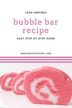 So excited about this; I love bubble bars. I made the Comforter bubble bar -- my favorite. #obsessed DIY bubble bar recipe | Step-by-step guide.