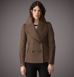 DALLINGTON COAT