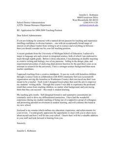 sample cover letter - Sample Customer Service Cover Letter