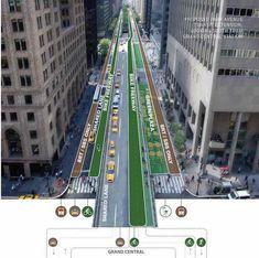 WXY's Supercharged Transit Corridors