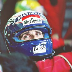 "Alain Prost - ""le professeur"" Alain Prost, Formula 1, Gerhard Berger, Ferrari Racing, Car And Driver, F 1, Grand Prix, Race Cars, Champion"
