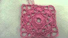 Free Granny Square Crochet Patterns