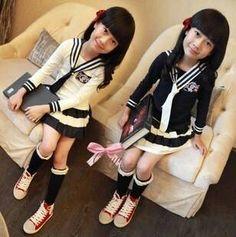 Idr 170k Uniform set