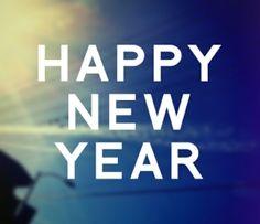 Happy New Year by mariana