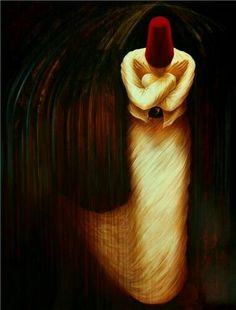 Bir gül kadar güzel ol;ama dikeni kadar zalim olma.Öyle bir söz söyle ki ,ya yaşat ya öldür; ama yaralı bırakma . - Yunus Emre