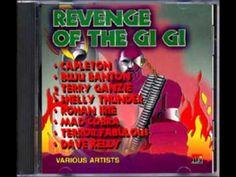 Batty Rider riddim 1992 (Penthouse Records) Mixx By Djeasy - YouTube