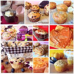 Raccolta di ricette: Muffin dolci