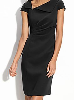 710aa27fdb07f Size Regular Knee-Length Wear to Work Dresses for Women | eBay