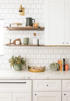 The Gentry Project Kitchen Reveal with Bosch! - Little Green Notebook