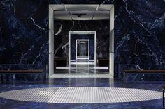 Prada catwalk installation by OMA/AMO, » Retail Design Blog