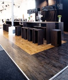 Junckers Soul+ Collection REAL SpicyPepper and RawSugar   Silverwood Flooring   Toronto