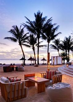 Hotel Deal Checker - Outrigger Mauritius Resort & Spa