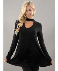 The Juilett Top #black  #top #shirt #goingout #Christmas #Holiday #love #fashion #women #girls #western