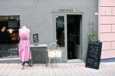 Popshop | Stadtbekannt Wien | Das Wiener Online Magazin Nohl