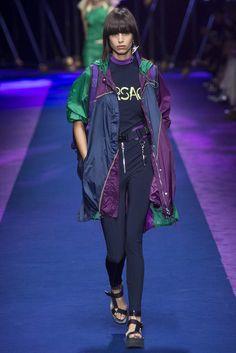 Versace, Look #4