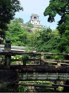 Castle  #Kochi #Japan