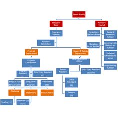 Managment Structure