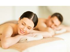 Couples Massage at New You Day Spa in Kelowna