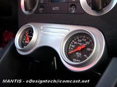 Audi TT MK1 tuning