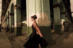 Cuba Libre - Mike van den Toorn