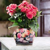Polplast : Keramické kvetináče